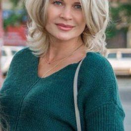 Людмила, 54 лет, Женщина, Бугульма, Россия