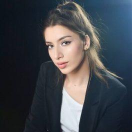 Милана, 18 лет, Женщина, Омск, Россия