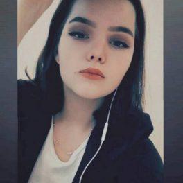 Елена, 16 лет, Женщина, Ступино, Россия