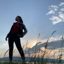 Ангелина, 20 лет, Женщина, Иркутск, Россия