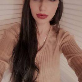Татьяна, 28 лет, Женщина, Пермь, Россия