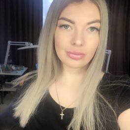 Евгения, 29 лет, Женщина, Златоуст, Россия