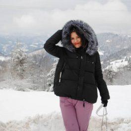 Екатерина, 22 лет, Женщина, Москва, Россия