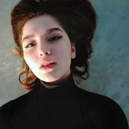 Анжелика, 19 лет, Женщина, Благовещенск, Россия