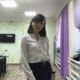 Марина, 22 лет, Женщина, Воткинск, Россия