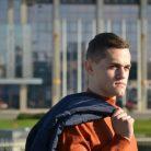 Дмитрий, 23 лет, Минск, Беларусь