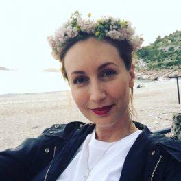 Анастасия, 32 лет, Женщина, Ростов-на-Дону, Россия