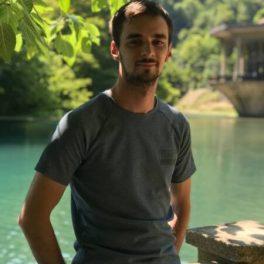 Руслан, 26 лет, Мужчина, Ульяновск, Россия