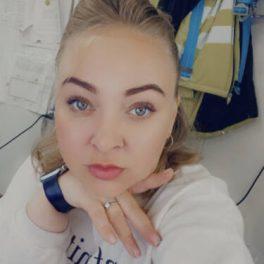 Мария, 35 лет, Женщина, Москва, Россия