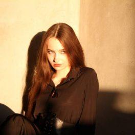 Александра, 18 лет, Женщина, Пенза, Россия