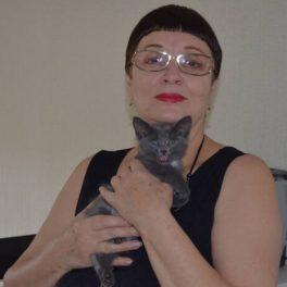 Татьяна, 66 лет, Женщина, Похвистнево, Россия