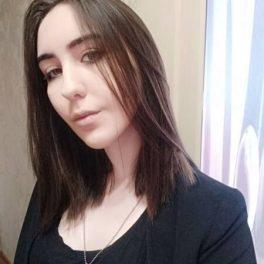 Ольга, 18 лет, Женщина, Чебоксары, Россия