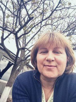 Лилия, 51 лет, Николаев, Украина