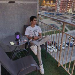 Дмитрий, 18 лет, Мужчина, Хабаровск, Россия