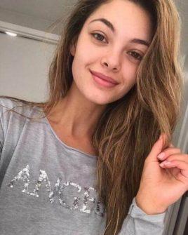 Карина, 22 лет, Санкт-Петербург, Россия