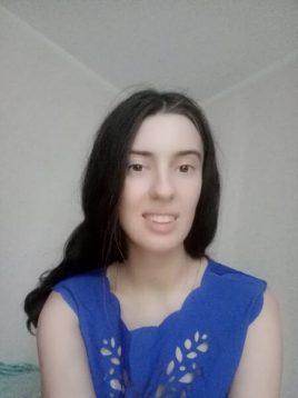 Марина, 19 лет, Симферополь, Россия