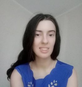 Марина, 19 лет, Женщина, Симферополь, Россия