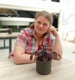 Катюша, 29 лет, Женщина, Павлоград, Украина