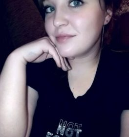 Алена, 24 лет, Женщина, Нижний Новгород, Россия