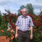 Сергей, 60 лет, Москва, Россия