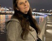Мария, 18 лет, Москва, Россия
