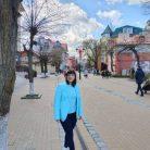 Юлия, 38 лет, Москва, Россия