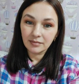 Юлия, 25 лет, Женщина, Минск, Беларусь