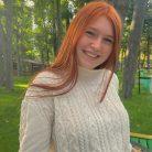 Настя, 17 лет, Харьков, Украина