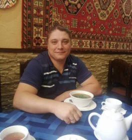 Сергей, 36 лет, Мужчина, Москва, Россия